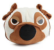 Dog Shaped Portable CD Storage Case