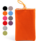 Soft Pouch Bag for iPhone (All Models)