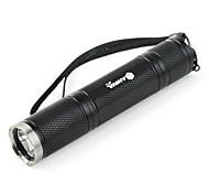 ANOWL AF11 CREE XM-L T6 LED de la linterna (1000lm, 1x18650)