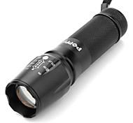 ls878 5-mode cree T6 XM-L levou lanterna (1000lm, 3xAAA)