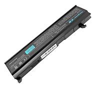 batería para Toshiba Satellite A100 A105 M45 M50 M55 A80 A110 A135 A85 M105 M115 pa3465u-1BRS pa3457u-1BRS pabas069