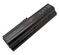 12 células de batería para HP Compaq Pavilion dv2000 dv6000 dv6500 G7000 G6000 A900 dv6400 Presario C700 F500 F700 V3000