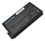 Battery for HP COMPAQ Presario 900 900US 1500 1700 1701S 1720US 17XL 2800 EVO N800C N800V N800W N800 N100 N1000C N160