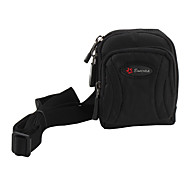 Protective Bag for Digital Camera(M Size, Black)