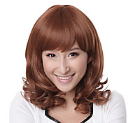 Capless High Quality Synthetic Lovely Curly Wig
