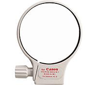 Stativschelle für Canon 70-200mm f2.8l