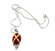 Cosplay Necklace Inspired by Shakugan no Shana Flame of the Heavens