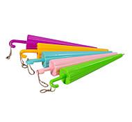 guarda-chuva em forma de caneta esferográfica (cores sortidas)