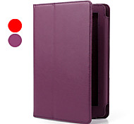 Protective PU Leather Case for Kindle Fire (Assorted Colors)