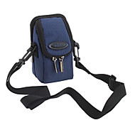 Protective Bag for Digital Camera(M Size, Blue)