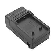 Digital Camera and Camcorder Battery Charger for Panasonic BCJ13