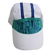 la tapa cosplay azul marino