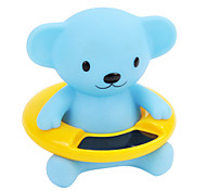 Bear Pattern Baby Thermometer