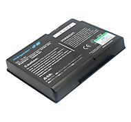 batería para HP Compaq NX7000 nx7010 Presario x1000 x1100