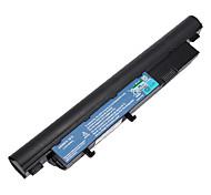 9-Zellen Akku für Acer Aspire Timeline 3810