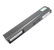 de la batería para Asus Eee PC 1004DN n10jc u2 N10E N10J