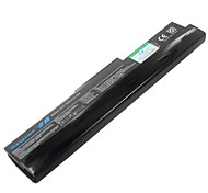 de la batería para Asus Eee PC 1001HA 1001P 1005peg 1101hgo