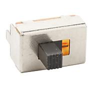 ss-22f04 interruttore 5 mm per elettronica fai da te (una confezione da 10 pezzi)