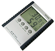 Electronic Temperature Hygrometer