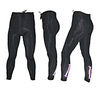 Jaggad- Mens Cycling 3/4 Bottom with 80%Nylon and 20%Lycra