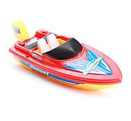 Steady Avant-courier Motor Boat Model