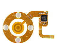 NEW Click Wheel with Flex Cable for iPod Nano 3rd Gen