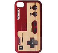 Unique Retro Style Game Console Style Hard Back Case for iPhone 4 and 4S