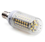 LED Mais-Birnen T E14 / G9 5W 300 LM 2800K K 96 SMD 3528 Warmes Weiß AC 220-240 V