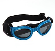 Cat / Dog Sunglasses Red / Blue Spring/Fall Holiday