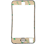 NEW Black Front Side Middle Bezel Frame Repair Fix Part for iPod Touch 3rd Gen