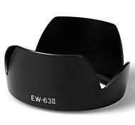ew-63ii Gegenlichtblende für Canon EF 28-105mm & für Canon EF 28mm f/1.8 USM