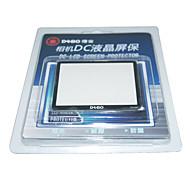 Debo Camera Screen Protector for Nikon D3100