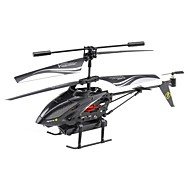 Wltoys 3.5CH Alloy RC helicopter with High-definition Aerial Camera