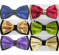 Men Casual Bow Tie