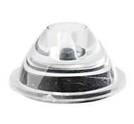 20mm 15° Optical Glass Lens for Flashlight, Spot Light