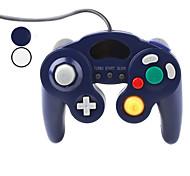 проводной турбо игровой контроллер шок для GameCube NGC и Wii / Wii U