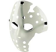 Glow-in-the-dark spezielle Design-Maske (grün)