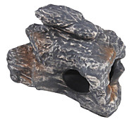 Professional Aquarium Cichlid Stone Ornament Rock