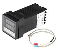 REX Series PID Temperature Controller C100