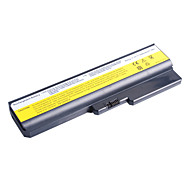Laptop Battery for LENOVO G450 (11.1V, 5200mAh, Black)