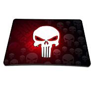 "Broken Skull Gaming Optical Mouse Pad (9"" x 7"")"