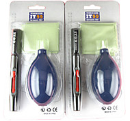 3-In-1 Cleaning Kit for Digital Camcorder