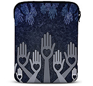 "Give Me Five 10 ""Sleeve en néoprène pour tablette Samsung Galaxy Xoom P5100/N8000/iPad/Motorola"