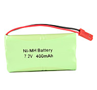 2/3 AAA Ni-MH Battery (7.2v, 400 mAh)