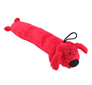 Strip-Type Dogs Style Squeaking Toy for Dogs