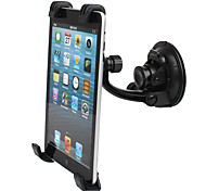 Rotatable Suction Car Bracket for iPad mini 3, iPad mini 2, iPad mini