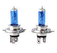 Car H4 Xenon Headlight Bulb 24V 90W,1 Piar