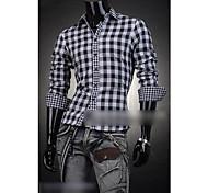 мужские рубашки сращивания проверки