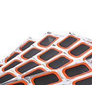 Bicycle Polycarbonate Tyre Repair Patches (24PCS)