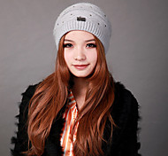 Deniso-1165 Women's Winter Knit Hat(Multi-Color Available)